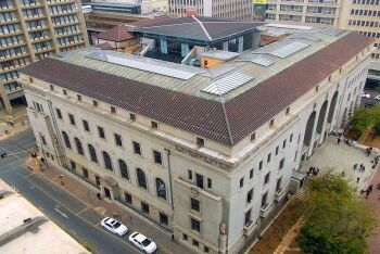 Johannesburg City Library