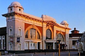 Market Theatre, Johannesburg