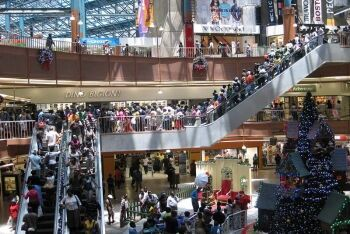 Carlton Centre, Johannesburg, Gauteng